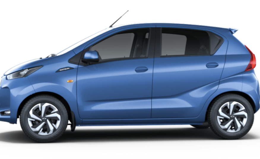 Datsun-RediGo-Buy-your-car-Online-Neo-Nissan-Leading-Dealer-in-Delhi/NCRs-sideview